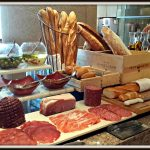 Sunday Brunch, Next 2, Shangri-la Hotel