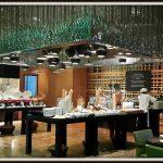 Flavors, Renaissance Ratchaprasong Hotel