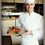 Chef Edoardo Bonavolta brings you genuine Tuscan cuisine at Luce Italian Restaurant