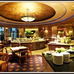 Orchid Café's New Buffet Experience at Sheraton Grande Sukhumvit Hotel