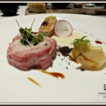 Palate Scene at Scalini, Hilton Sukhumvit