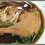 Hidden Gem in Klong Sanwa – Ah Kei Braised Duck