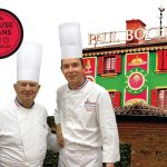 Master Chef Gilles Reinhardt Returns to Pullman King Power with Culinary Delights