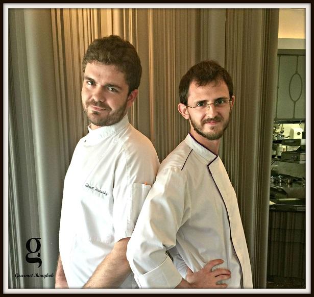 J'AIME Chefs