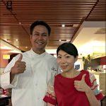 Anan  Pakawirutikul – Executive Chef, Marriott Executive Apartments, Mayfair and Sathorn Vista