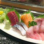Sushi Tsukiji, Soi Thaniya, Silom, Bangkok