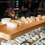 The Cheese Master Gérard Poulard, is back to Scarlett, Pullman Bangkok Hotel G!