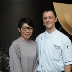 Executive Chef Thomas Smith, Radisson Blu Plaza Bangkok