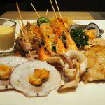 BBQ Seafood & Cheese Dinner Buffet at Novotel Bangkok Platinum Pratunam