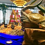 Weekday seafood dinner buffet 'Come on Crabs' at Novotel Bangkok Ploenchit Sukhumvit