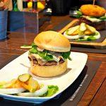 25 Degrees Burgers, Wine & Liquor Bar