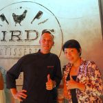 Chef Jeremy Tourret​ talks about BIRDS Rotisserie