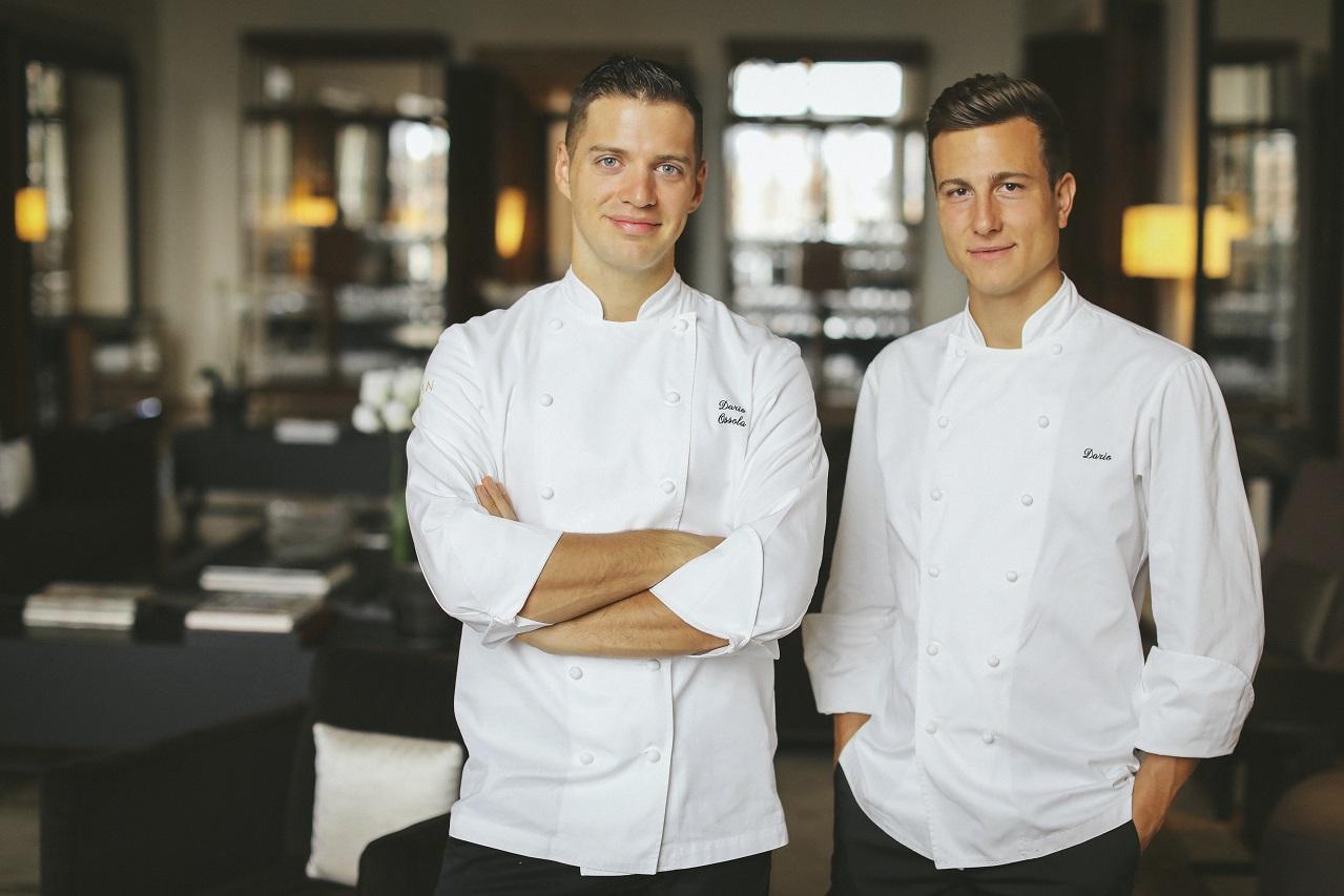 Aman Introduces Seasonal, Sociable Italian Dining Concept, ARVA