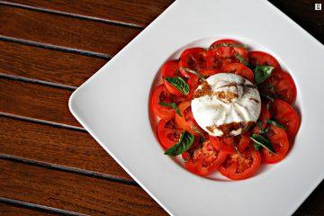 Terrazza's Family-Style Italian Cuisine
