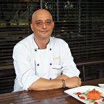 Roberto Panariello, Chef de Cuisine of Terrazza