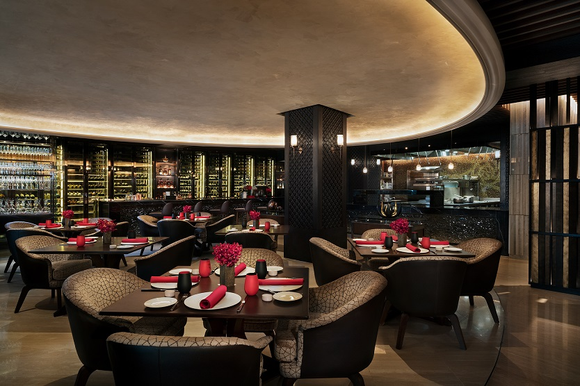 The Sukhothai Bangkok unveils the new La Scala