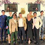 Belmond launches Art & Fashion in Motion 2018 Eastern & Oriental Express, Bangkok