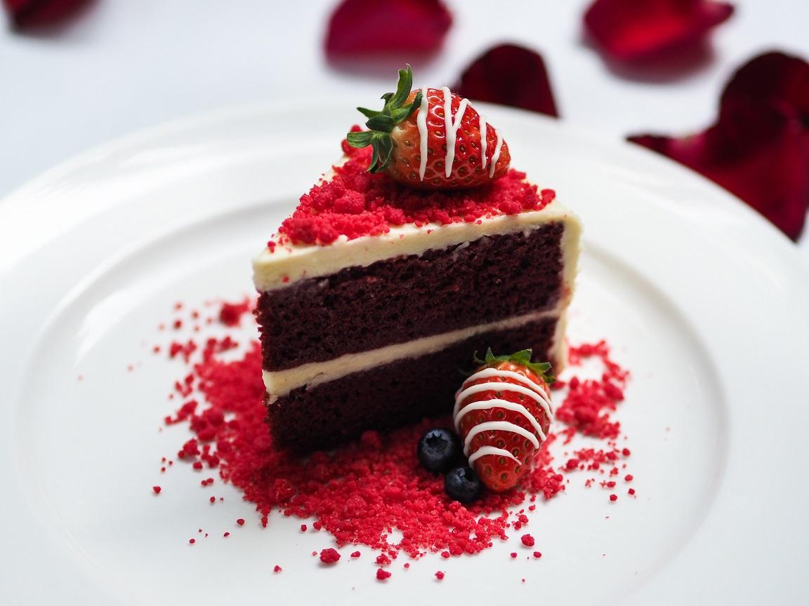 Valentine's Day Dining Experience at Amara Bangkok