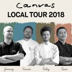 The Canvas Local Tour 2018