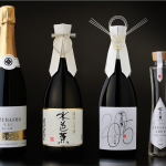 Exclusive Mizubasho Sake Dinner at Embassy Room