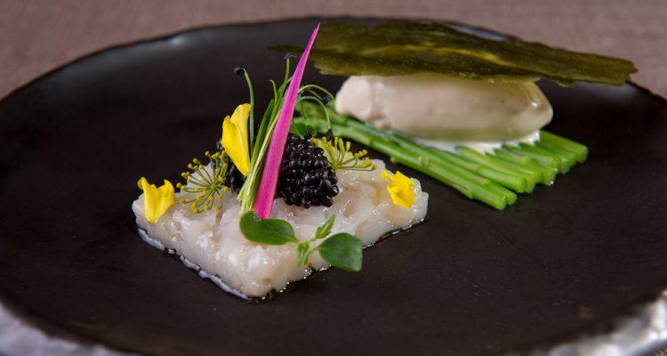 Seasonal European Asparagus Takes Center Stage at Elements