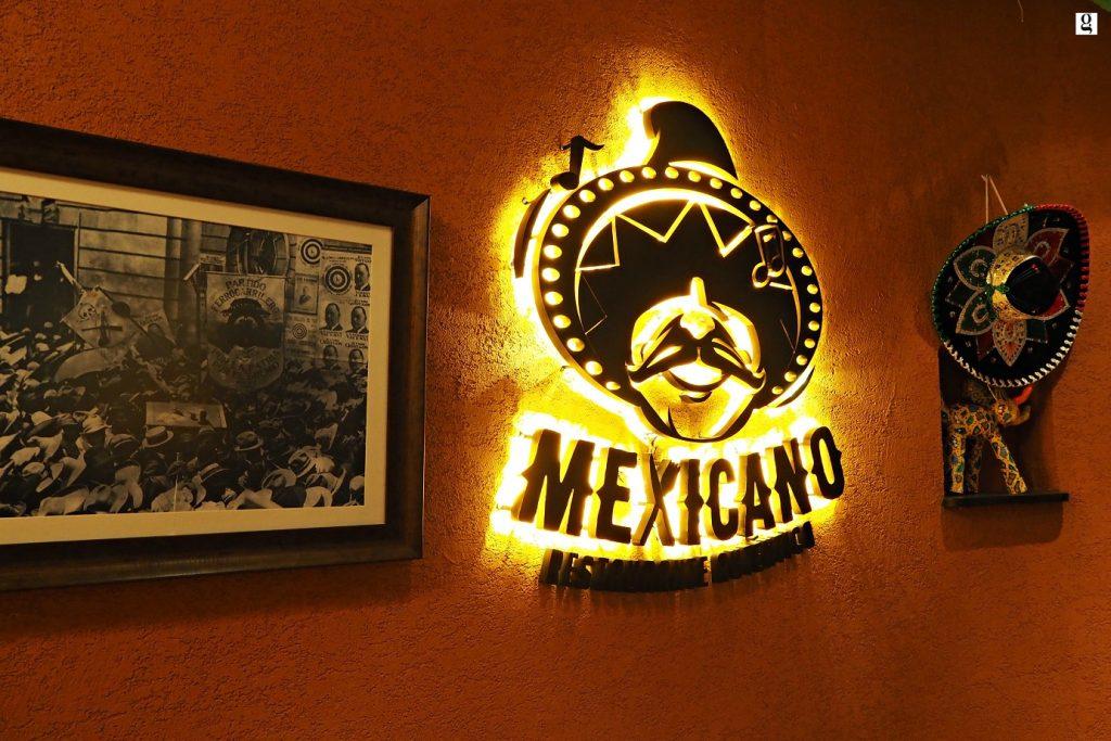 Mexicano Rembrandt Bangkok