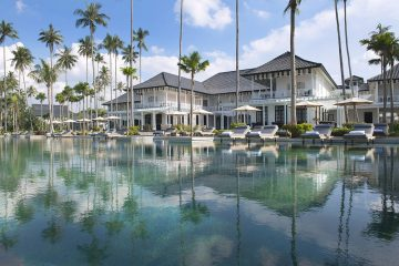 One of Southeast Asia's leading design hotels spearheads creative program for emerging talent