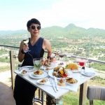 Vana Nava Sky Bar – Launch of Latin-Inspired Sky Jazz Brunch
