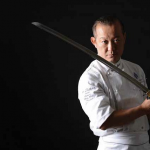 Renowned Japanese-born Master of French Patisserie