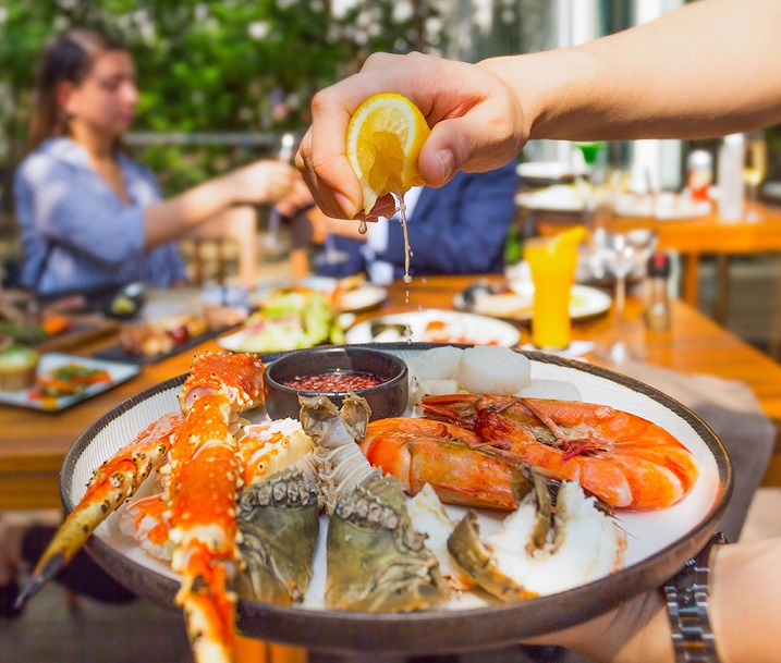 Celebrate the End of the Month with a Lavish Brunch at Bangkok Trading Post on Sukhumvit Soi 39