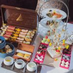Most Sophisticated Crafted Afternoon Tea Reimagined
