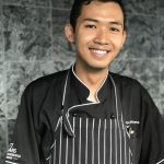 Oriental Cuisine inspired by Gourmand Chef Nanang