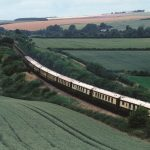 'Pop-up' dining events aboard Belmond British Pullman