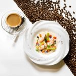 Premium Ethiopian Coffee KAFA by Lavazza at Conrad Hong Kong