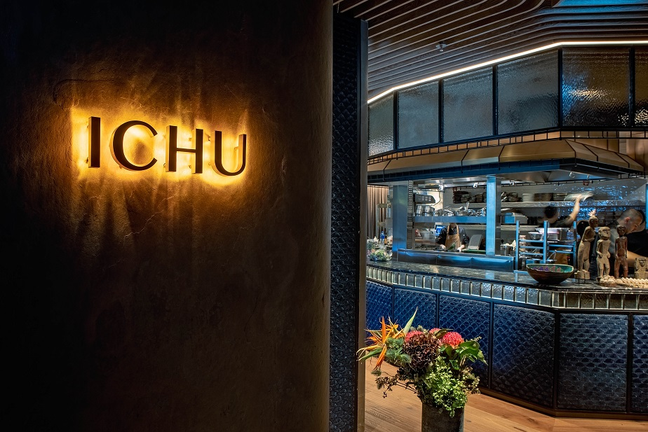 Virgilio Martinez Opens 'ICHU PERU' In H Queen's