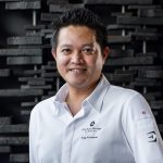 Ratchawat Vichianrat Appointed Chef de Cuisine at Michelin-starred Elements