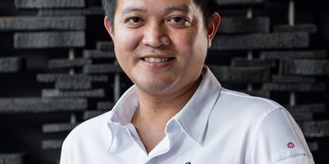 Ratchawat (Keng) Vichianrat Appointed Chef de Cuisine at Michelin-starred Elements