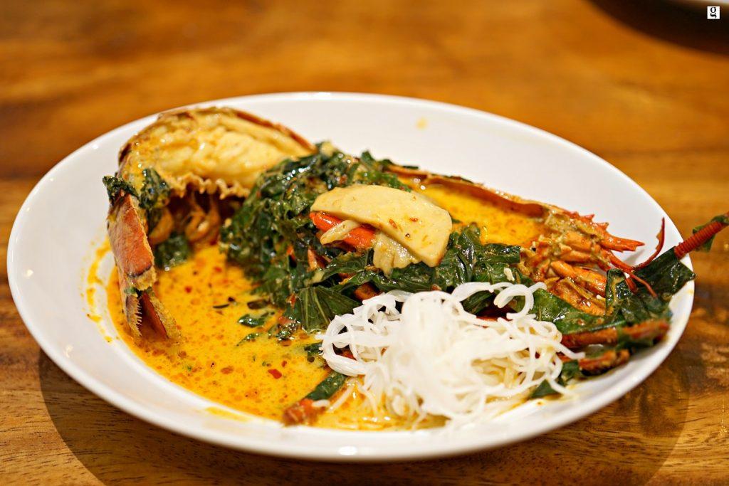 Surf n' Turf Sunday Brunch Marriott Surawongse Sunday brunch - Praya Kitchen