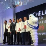 27 Restaurants Awarded Stars in the Micheline Guide Bangkok, Phuket and Phang-Nga 2019