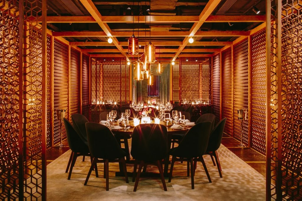 Black Sheep Restaurants Expands Outside of Hong Kong with Canton Disco
