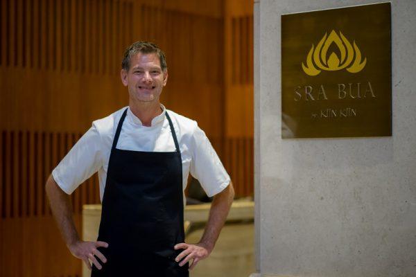Michelin starred al fresco dining experience at Siam Kempinski Hotel Bangkok highlights benefits of fresh produce (29 and 30 November 2018)