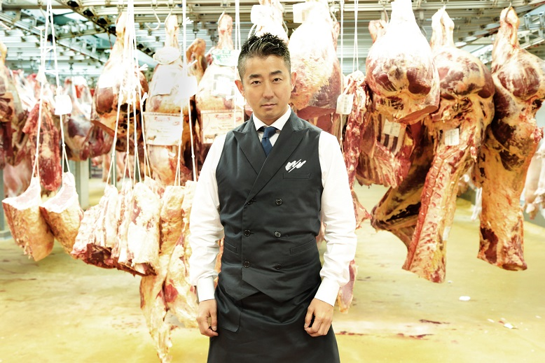 'WAGYUMAFIA' LAUNCHING FIRST INTERNATIONAL OUTLET IN HONG KONG Japan's top wagyu specialist to open exclusive 18-seat restaurant in Wan Chai