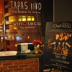 Duo delights by Duo Chefs at Tapas Vino