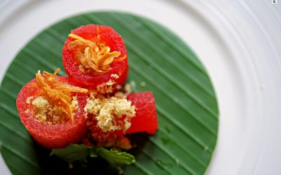 Celadon Brings Diners the Best of Thai Cuisine 2