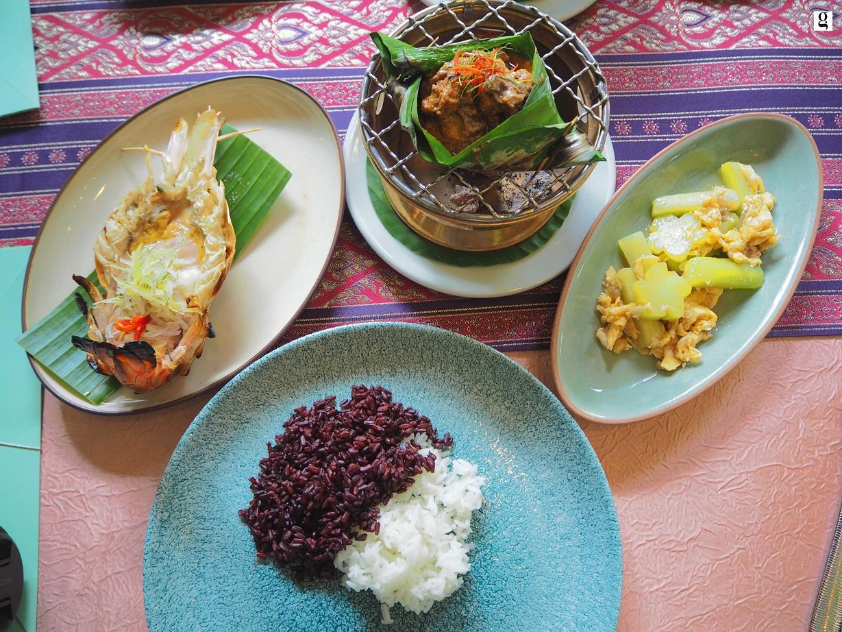 Celadon Brings Diners the Best of Thai Cuisine 7