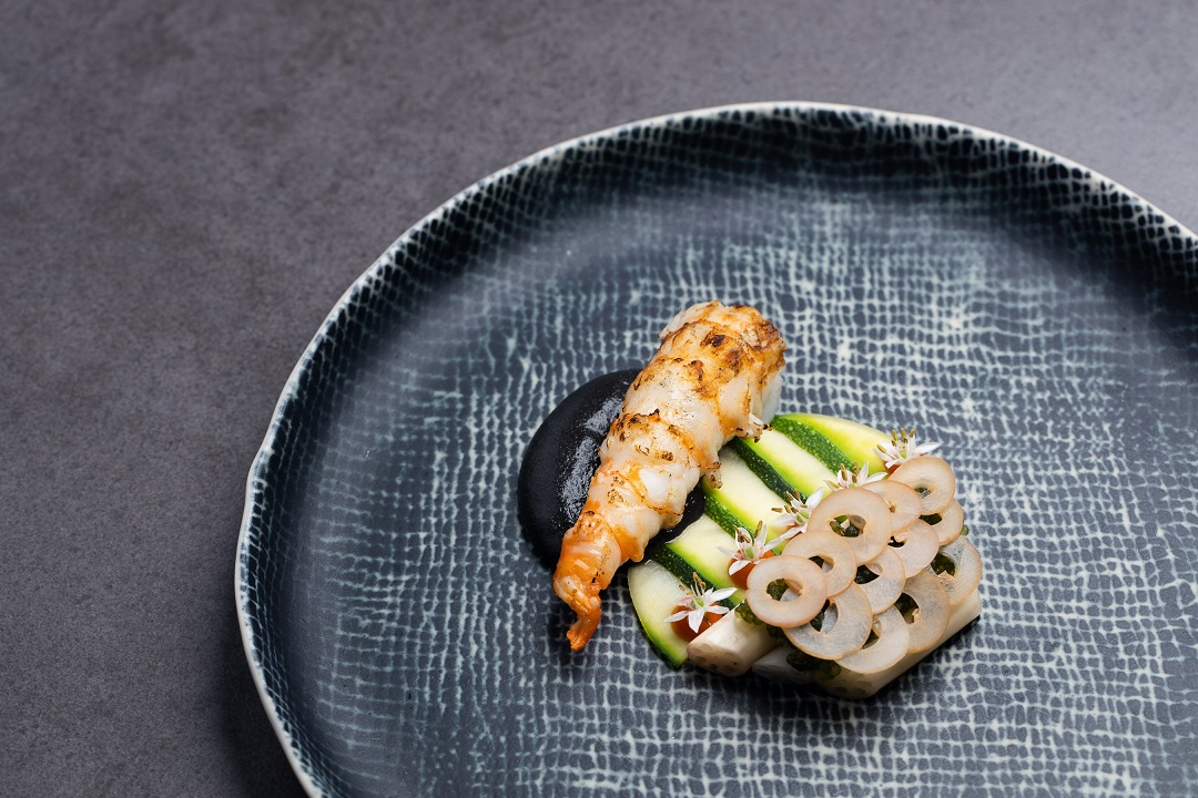"The 3rd MICHELIN Guide Dining Series 2019: Set the Night Ablaze with Special Menu Titled ""Playing with Fire"""