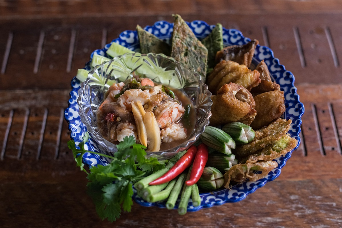 Supanniga Eating Room Charoenkrung to Open End of September