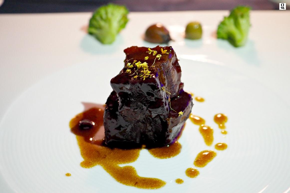 Yue Cuisine at Bai Yun - Best Cantones Cuisine