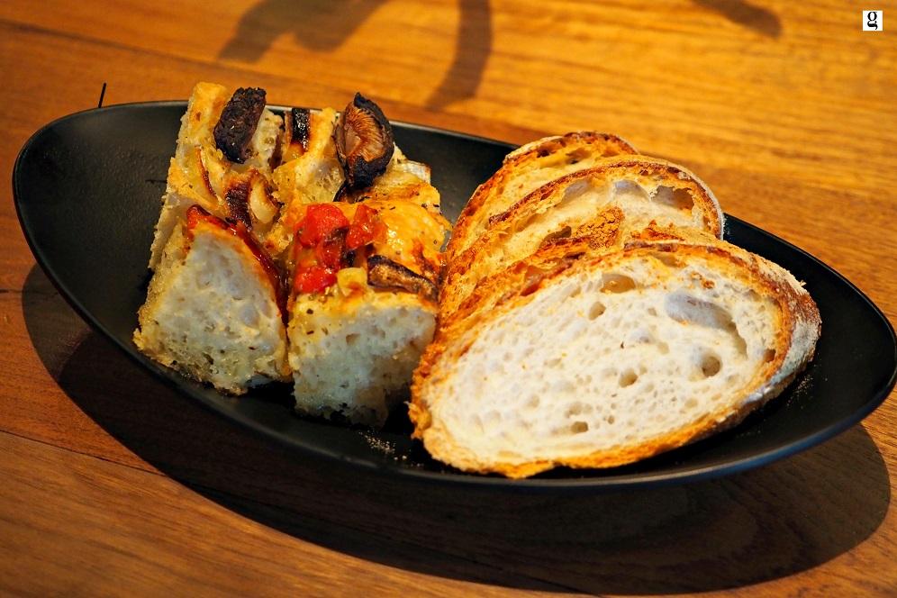 Sensi Bangkok Best Italian Restaurant
