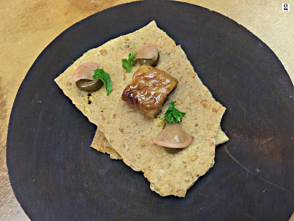 UNO MAS Chef Miguel Cobo Dinner